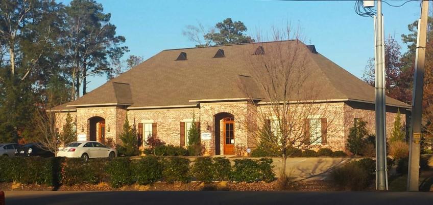 Doctors Office Flowood Mississippi
