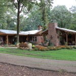 Canton Lake House Remodel & Outdoor Kitchen
