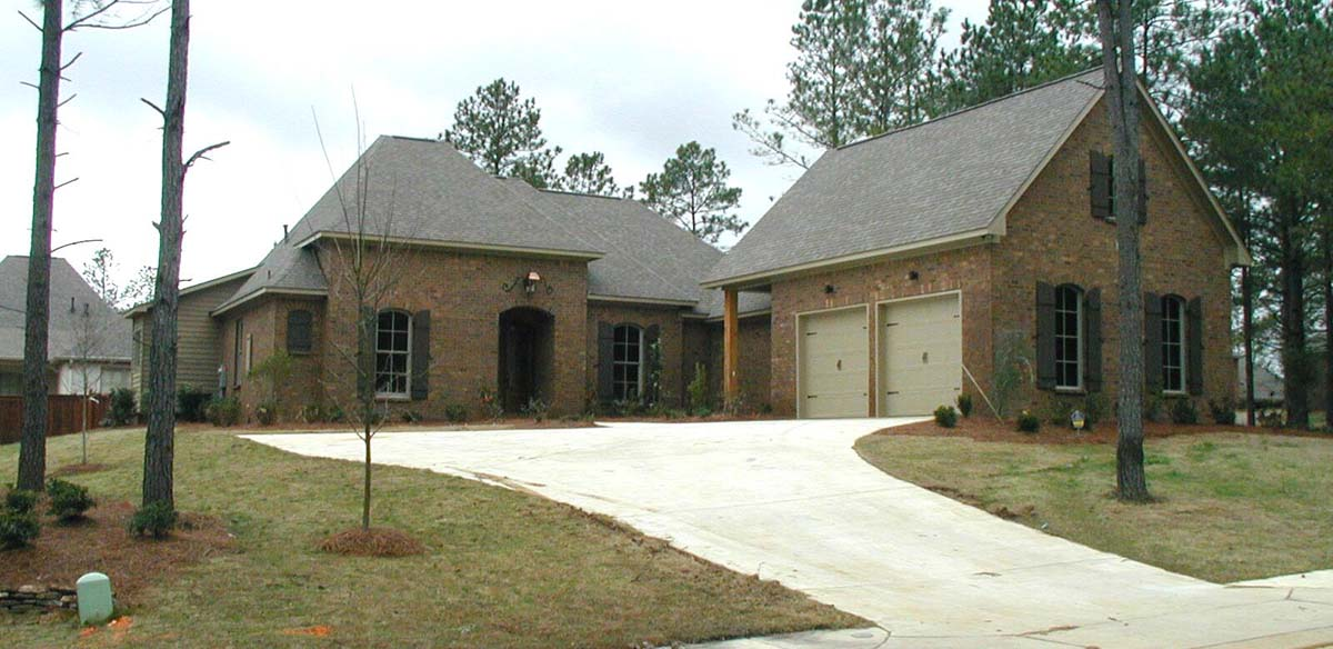 Reunion Madison Mississippi New Home Builder