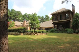 Johnstone pool house addition - Madison ms