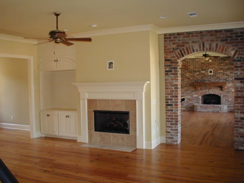 Mississippi custom home builder new custom home builder for Americas home place prices