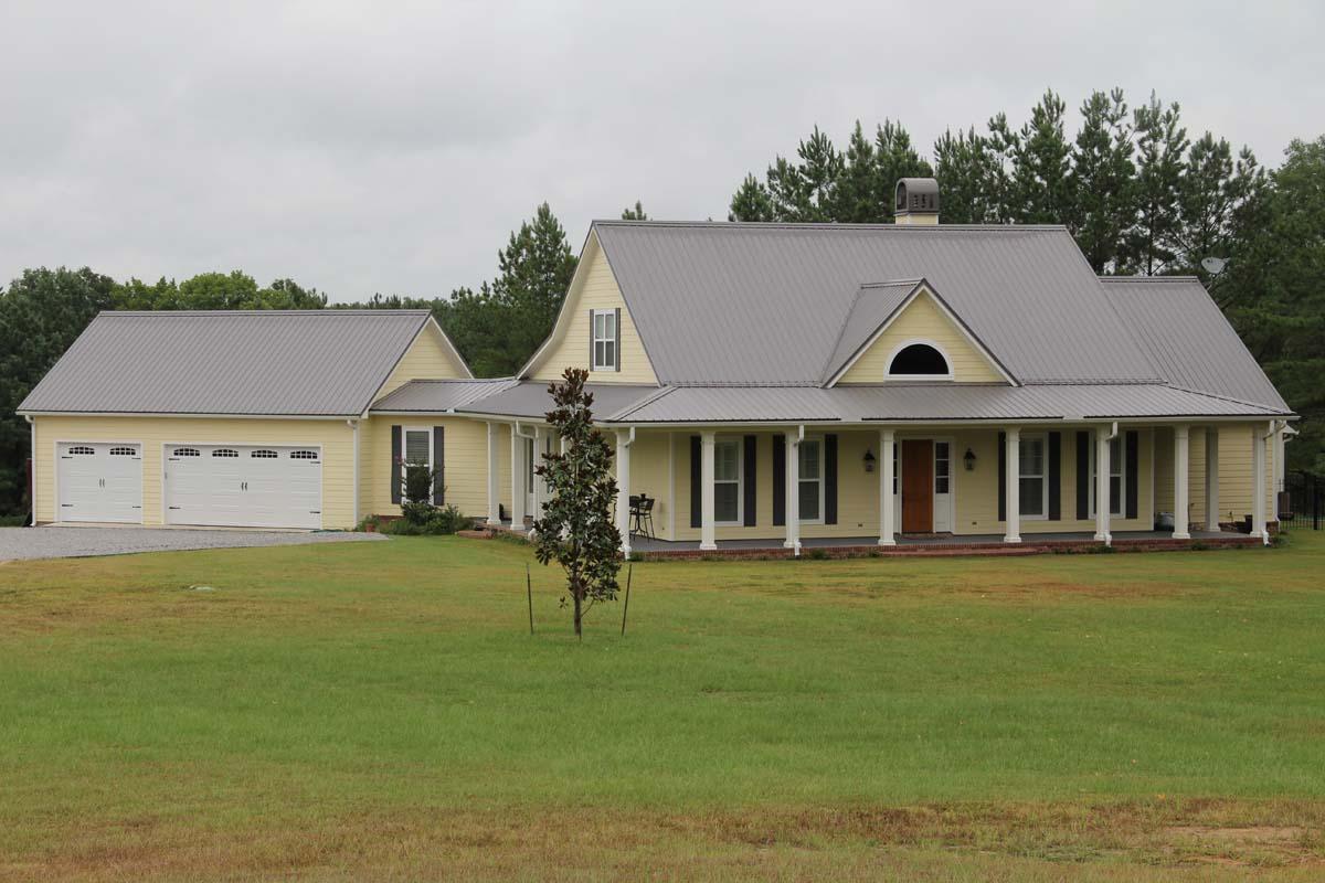 home builders in ms