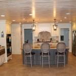 Living room & Bathroom Remodel Canton Mississippi