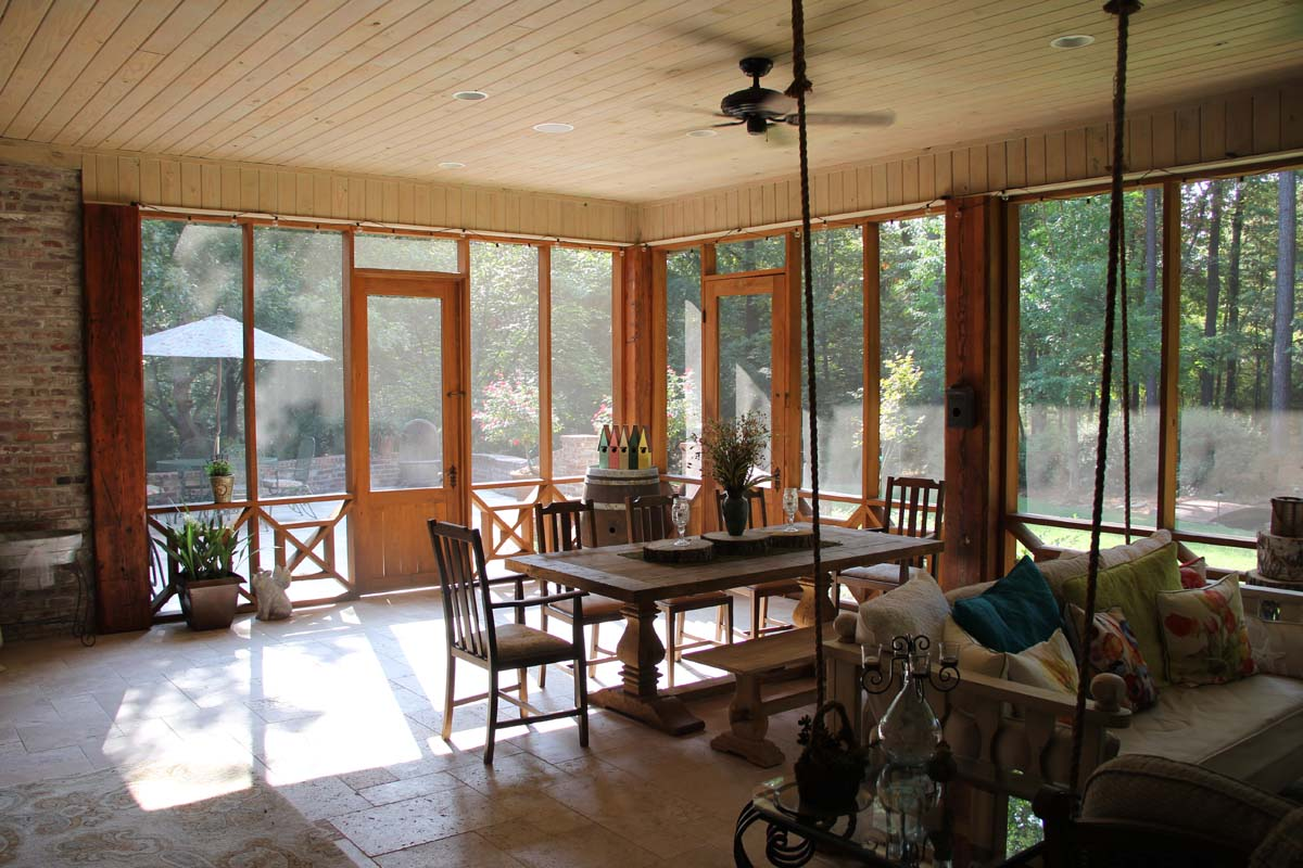 old pine beams outdoor kitchen design house madison ms house design,House Plans Madison Ms