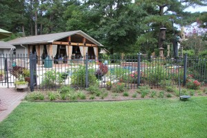 Pool House Addition - Canton Mississippi